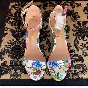 High Heel Madden shoes
